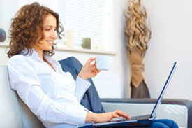 start your business and work from home