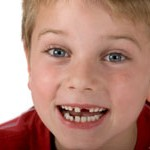 entrepreneur learns from loose tooth